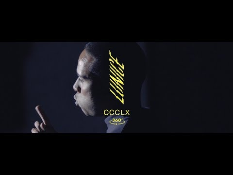 LUNICE - CCCLX ANNOUNCEMENT