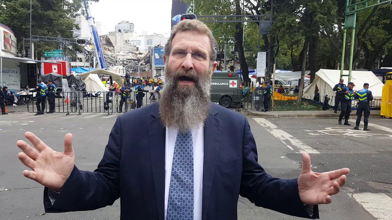 הרב אליהו בירנבוים, ראש מכון שטראוס עמיאל להכשרת שליחים לתפוצות, אור תורה סטון