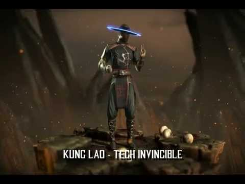 MKX: KUNG LAO - TECH INVINCIBLE (Last Patch) (Found by ETC Mcfly)