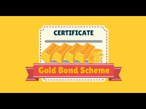 What is Sovereign Gold Bond Scheme?