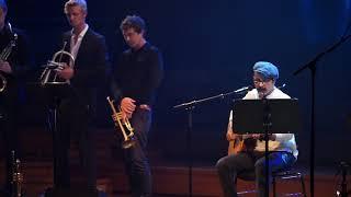 Shahin Najafi - Hazrate Naan (Live in Brussels ) حضرت نان - اجرای زنده بروکسل شاهین نجفی