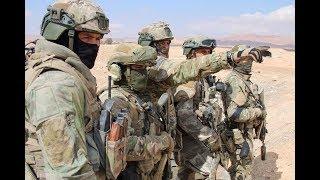 Срочно СИРИЯ - Наших ребят разорвали Американцы !!!!