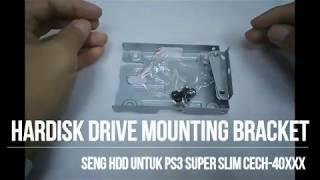 SENG HDD PS3 SUPERSLIM