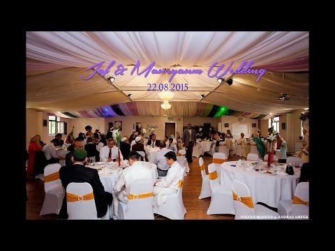 Jaf and Mauryaum Wedding