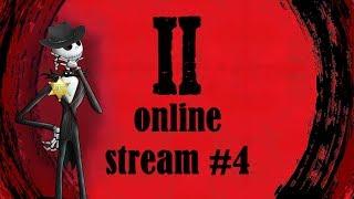 ✔Фарм денег ◆ Мандариновое RDO в UltraWide 21:9 ◆ Red Dead Redemption 2 ◆ Stream #4