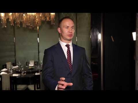 Behind The Scenes | Josef Wagner -  VP of Food & Beverage,  ARIA Resort & Casino