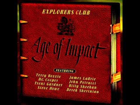 Dream Theater - Impact - 1  Fate Speaks
