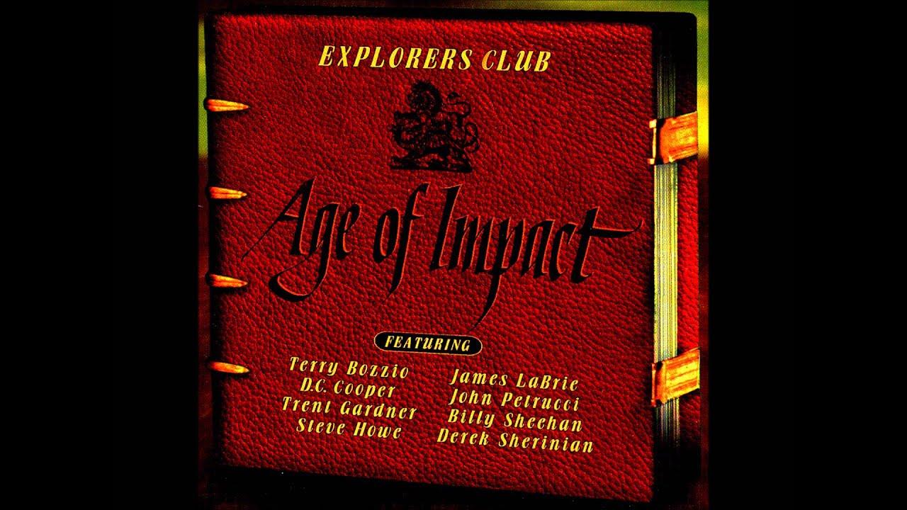 "Download Explorer Club -"" Impact 1 - Fate Speaks"""