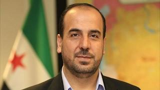 أخبار عربية - المعارضة السورية تنتخب نصر الحريري رئيساً لوفدها لجنيف