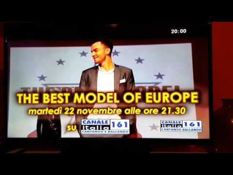 THE BEST MODEL OF EUROPE