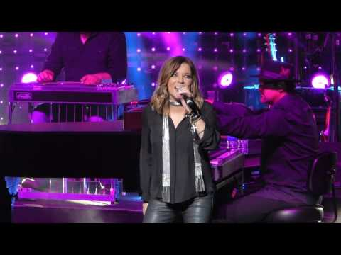 Martina McBride - This One's For The Girls (Live at the Clay County Fair)