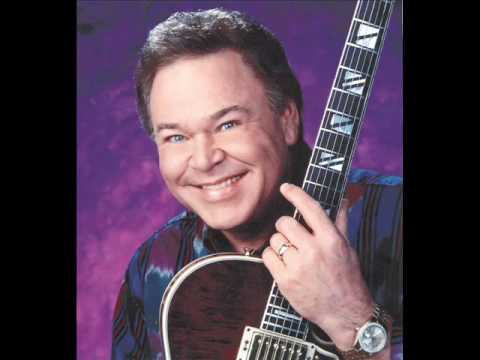 "Roy Clark ""Thank God And Greyhound"""
