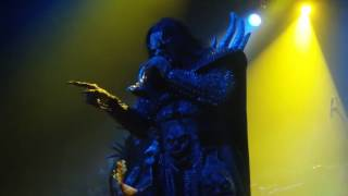 Lordi - How To Slice a Whore (Live)