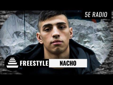 NACHO / Freestyle - El Quinto Escalon Radio (27/4/17)