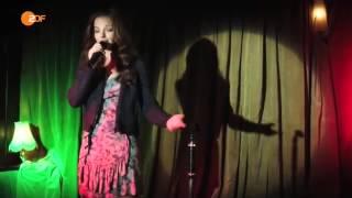 ›My Irish Bonnie Lass‹ gesungen von Yvonne Catterfeld in ›Cecelia Ahern: Zwischen Himmel und hier‹