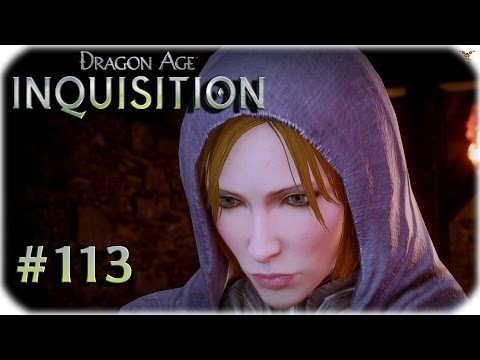 Lelianas Schuldgefühle - #113 Dragon Age Inquisition