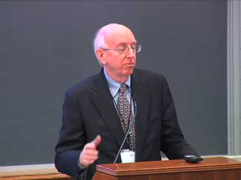 Judge Richard Posner - Part 5