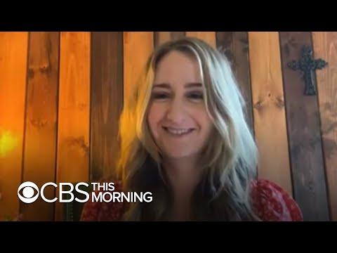 Margo Price on husband's coronavirus recovery, life under lockdown