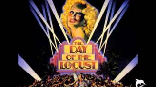 The Day Of The Locust - John Barry
