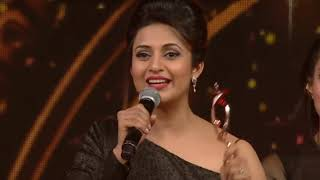 Ishita and Raman win awards 2017 | YEH HAI MOHABBATEIN |