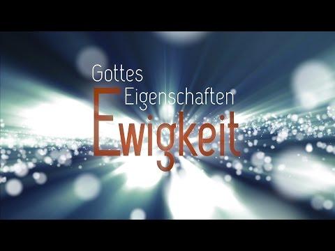 """Impulsvideo """"Gottes Eigenschaften – Ewigkeit"""""""