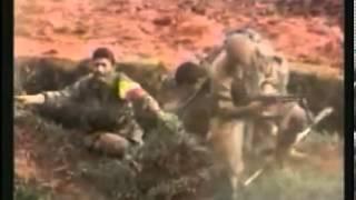 TOMA DE LAS  FARC ONT A CERRO TOKIO EN COLOMBIA.