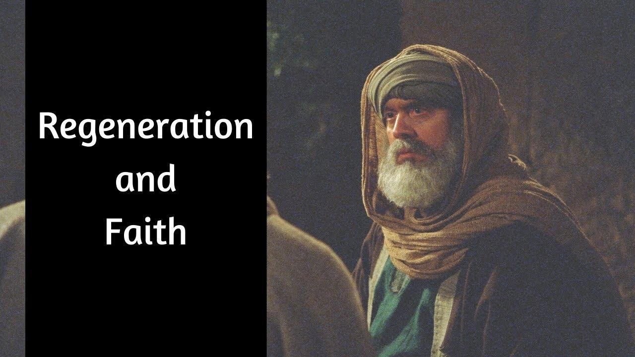 Does Regeneration Precede Faith?