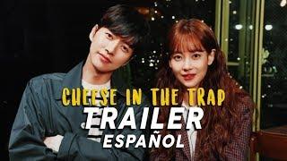[SUB ESP] Cheese In The Trap   Película 2018 Trailer #1