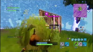 Fortnite win with teo (Edited)