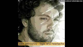 Alex Petrounov - Logic and Heartache - Don