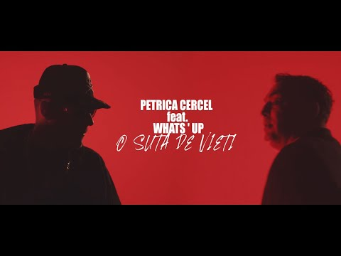 Petrica Cercel & What`s UP - 100 de vieti | oficial video 2020