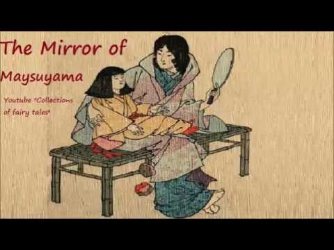 The Mirror of Maysuyama — Yei Theodora OZAKI