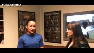 UFC The Ultimate Fighter Season 18 Competitor Raquel Pennington