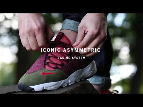 Nike Air Footscape NM 'Camper' Pack by Soleheaven