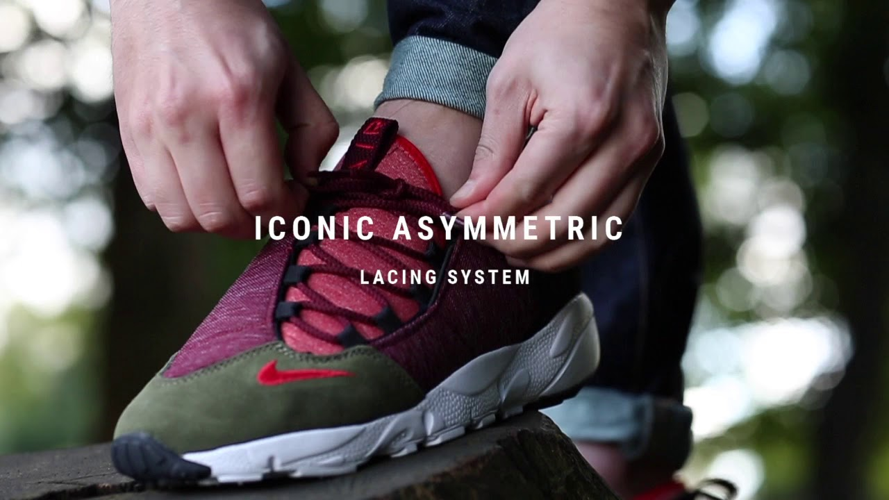 2c62fb4aec9d0 Nike Air Footscape NM  Camper  Pack by Soleheaven - YouTube