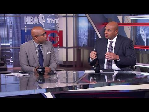 Inside The NBA: Rockets and Spurs Lookahead | NBA on TNT
