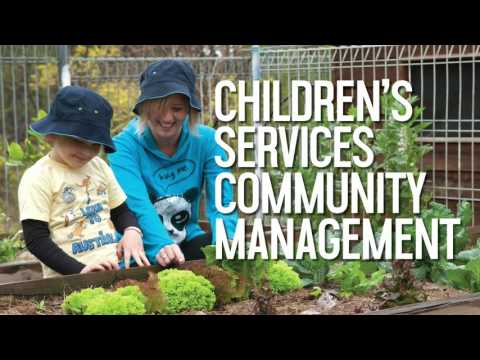 Community Child Care Co-operative: Join up now!