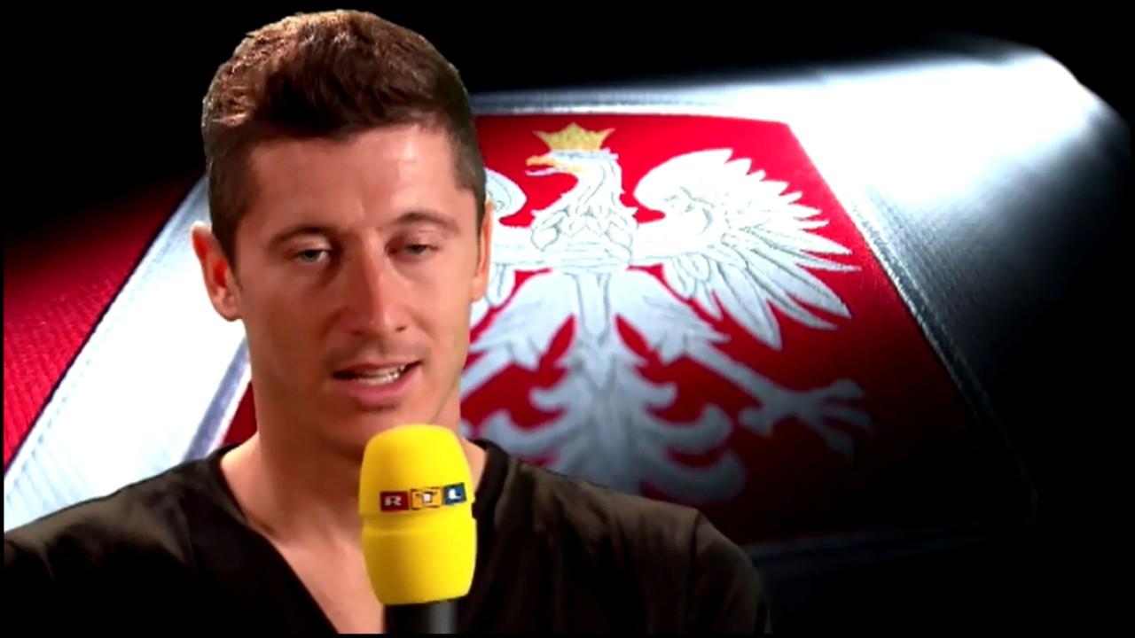 Interview Lewandowski