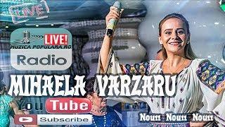 MIHAELA VARZARU - SUPER COLAJ MUZICA DE PETRECERE LIVE NOU 2017- 2018 LA NUNTA SARBA SI HORA