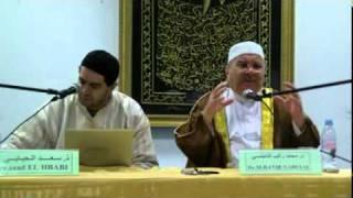 Dr. Ratib Nabulsi - Pt.1/9 - Les Signes d