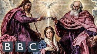 Дева Мария | Библейские тайны
