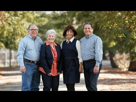 Borba Family Tribute - 2017 Fresno State Ag One Community Salute