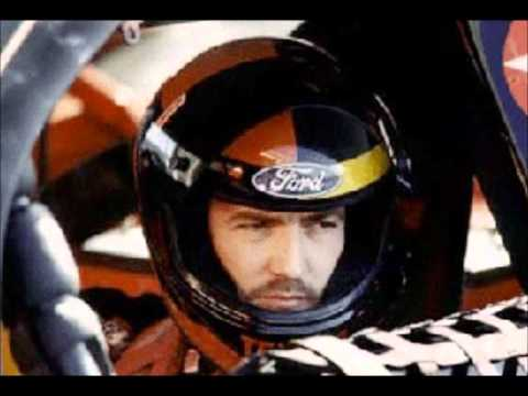 Davey Allison Tribute- Please Call Home
