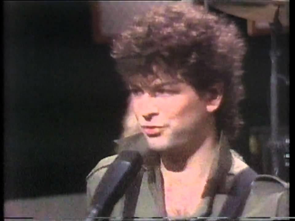 Fleetwood Mac - Oh Diane  Top Of The Pops 1983
