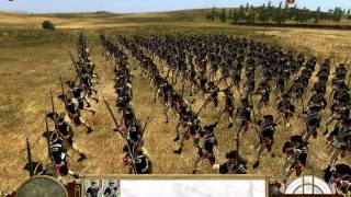 Empire Total War Yankee Doodle Drum and Fife