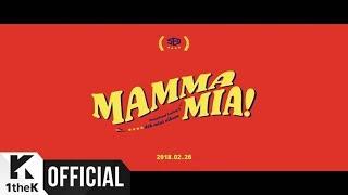 [Teaser] SF9 _ MAMMA MIA Teaser #1_Short Film
