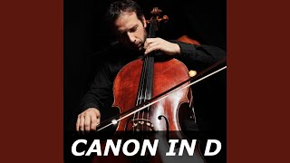 Gambar cover Canon in D (Piano Arrangement)