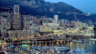 Monaco, Jean Francois Maurice   Monaco, 28 Degrees A L'Ombre1