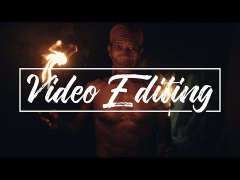 VIDEO EDITING TUTORIAL (Taylor Cut Secrets)