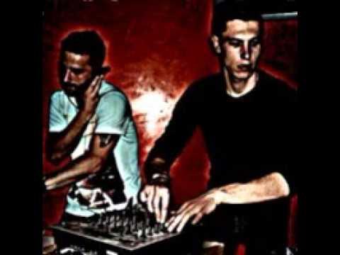 Manu Sanchez & Diego Martin JUNIO